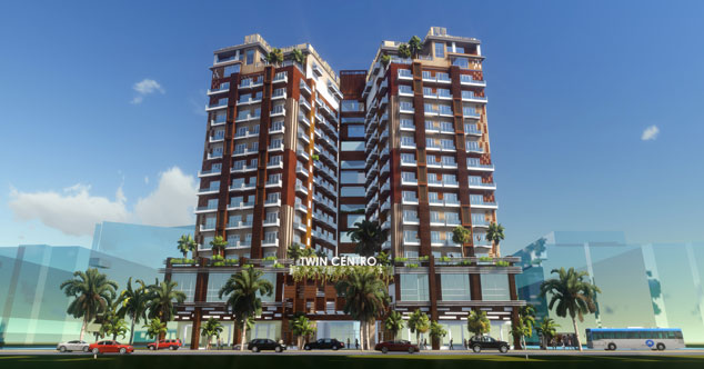 Twin Centro Condominium